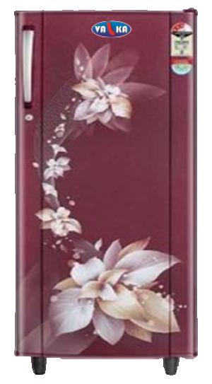 Valka Refrigerator