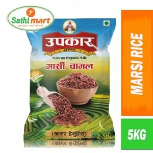 Upakar Marsi Rice, 5kg