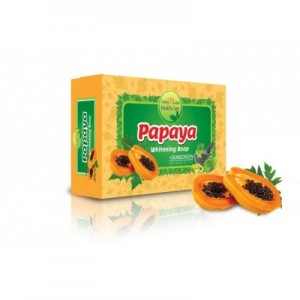 Orgaana Papaya Soap
