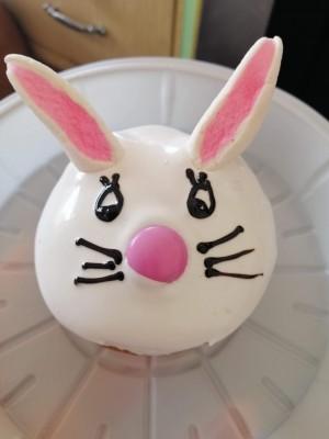 Bunny Muffin