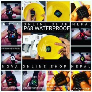 W26 + smart watch