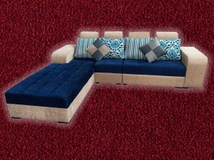 L deban Sofa