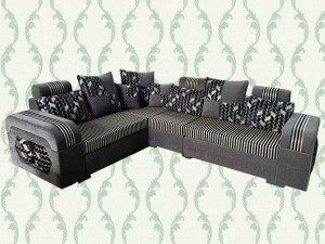 New Handle L sofa