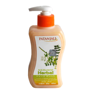 Anti-Bacterial Handwash 250ml