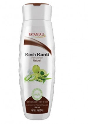 Kesh Kanti Natural 200ml