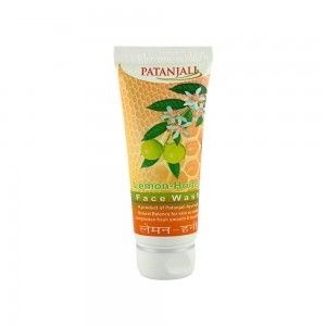 Lemon Honey Facewash 60gm