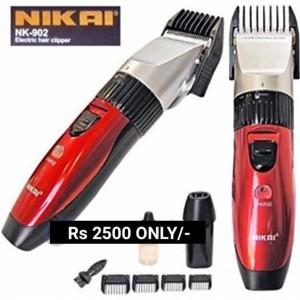 NIKAI Electric Hair Clipper