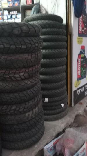 Eurogrip tyres