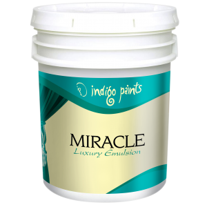 indigopaints Miracle Luxury Emulsion