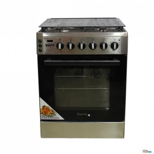 Ferre Free Standing Oven (Gas + Electric)Ferre Free Standing Oven (Gas + Electric)