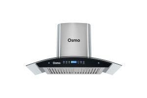 Osmo Baffle P Kitchen Chimeny
