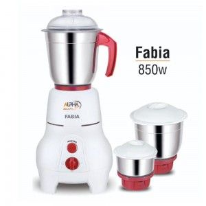 Alpha Home Mixers & Grinder Fabia 850 W