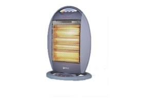 Della Halogen Heater (1200W)