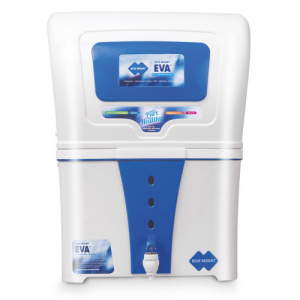 Blue Mount EVA Star Alkaline RO Water Purifier
