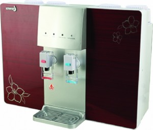 ULTRAPURE RO Water Purifier ( RO730R )