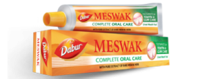 Dabur Meswak Toothpaste 80g