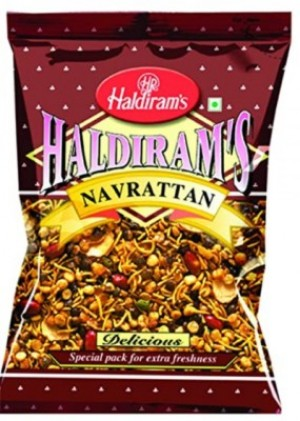 Haldiram's Navrattan, 360g