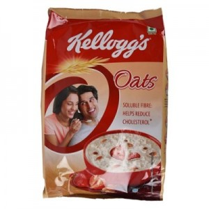 Kellogg's Oats, 450gm