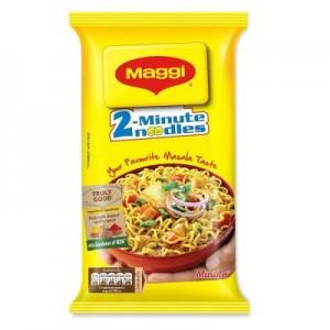 Maggi 2 Minutes Noodles, 140gm
