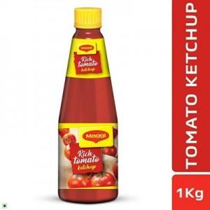 Maggi Rich Tomato Ketchup, 1kg