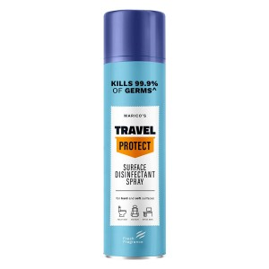 Marico Travel Protect Surface Disnfection Spray
