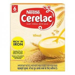 Nestle Cerelac (6-12 Months)