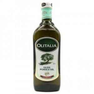 Olitalia Olive Pomace Oil, 1ltr