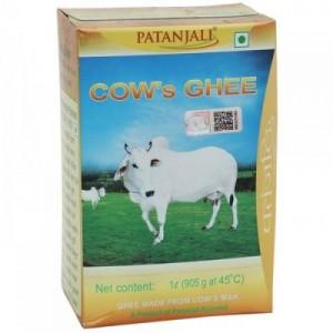 Patanjali Cow Ghee, 1kg