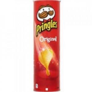Pringles Original 147gm