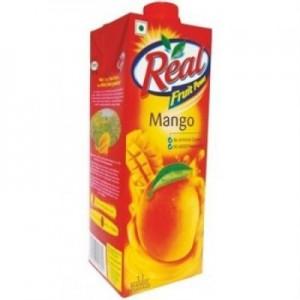 Dabur Real Mango, 1ltr