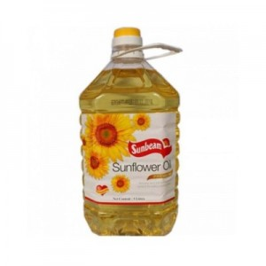 Sunbeam Corn Oil 5ltr