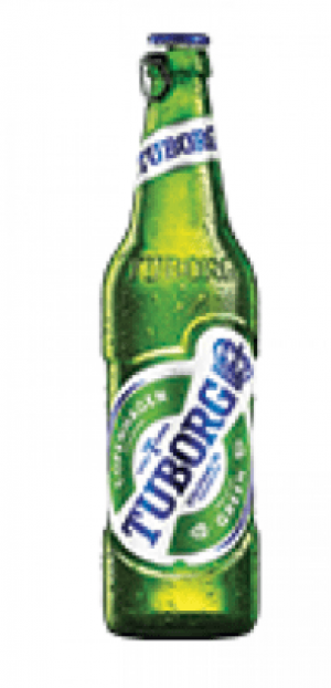 Tuborg Gold 650ml