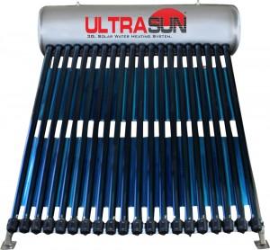 Ultra Sun Water Heater