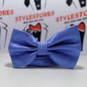 Bow Tie (Blue)