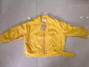 Baby Boy Zipper Jacket