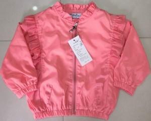 Baby Boy Windproof Jacket