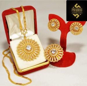 Necklace Chain Set