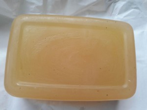 Melt & pour soap base