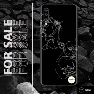 Mobile covers with custom art