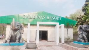 Bardibas Resort