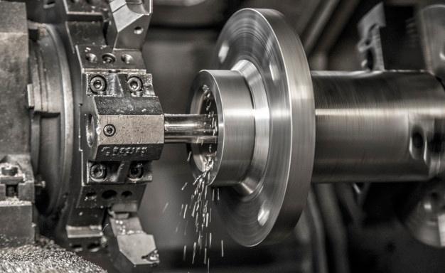 Hydro machinery