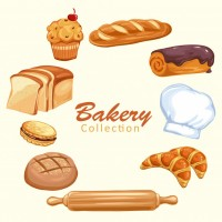Bakery Item